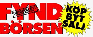 Fyndbörsen logo