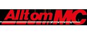 Allt om MC logo