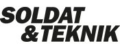 Soldat & Teknik logo