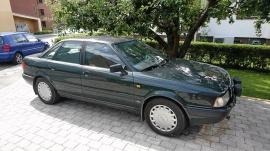 Audi 80, 2.0E
