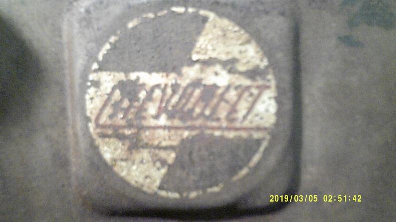 Original värmepaket Chevrolet