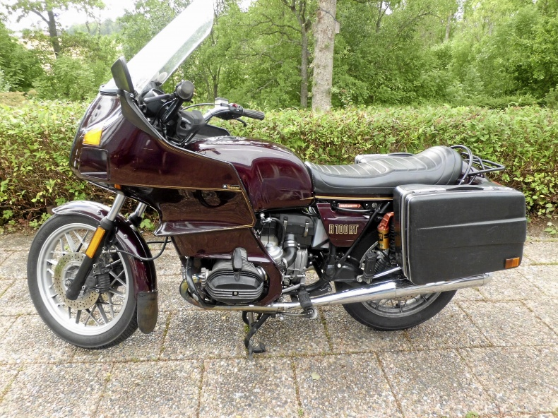 mobile_BMW R100 RT