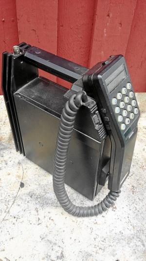 Biltelefon