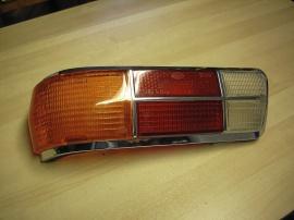 Audi 100 baklampa v-sida inkl. gummilist