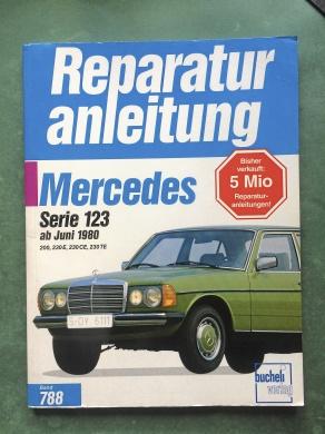 Mercedes-Benz och Volvo