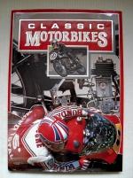 CLASSIC MOTORBIKES 1906-1990