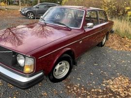 Volvo 242 Endast 9.000 mil