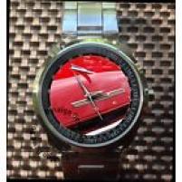 De Soto Bilmärkes Klocka