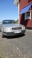 Audi s4 c4