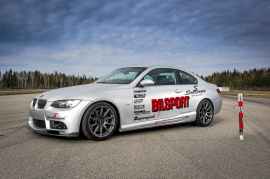 mobile_BMW 335i