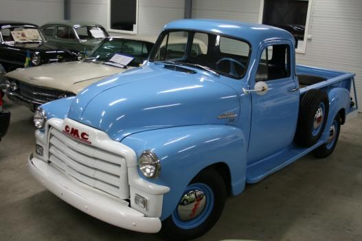 GMC Pickup -53