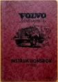 Volvo LV 1300 instruktionsbok 1951