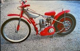 Speedway - Jawa 897