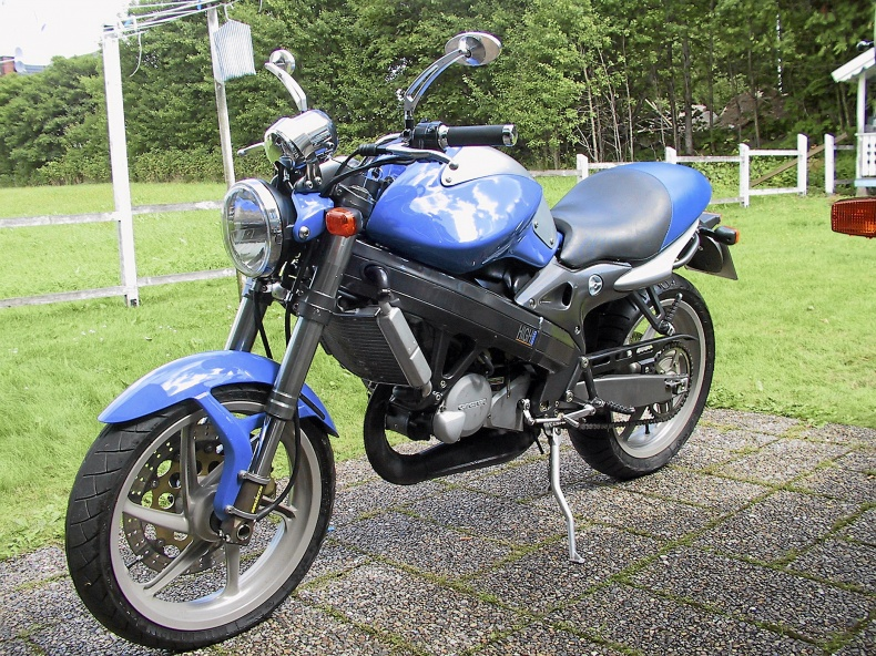mobile_Cagiva N1 Planet