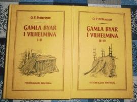 2 st böcker