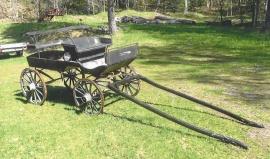 Fjädervagn