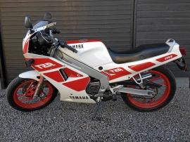 Yamaha TZR 125 2RH