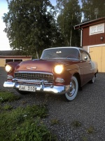 mobile_Chevrolet Bel Air