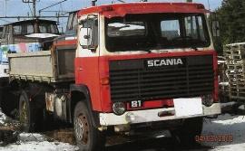 Scania LB81