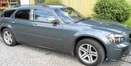 Dodge Magnum SE 2.7