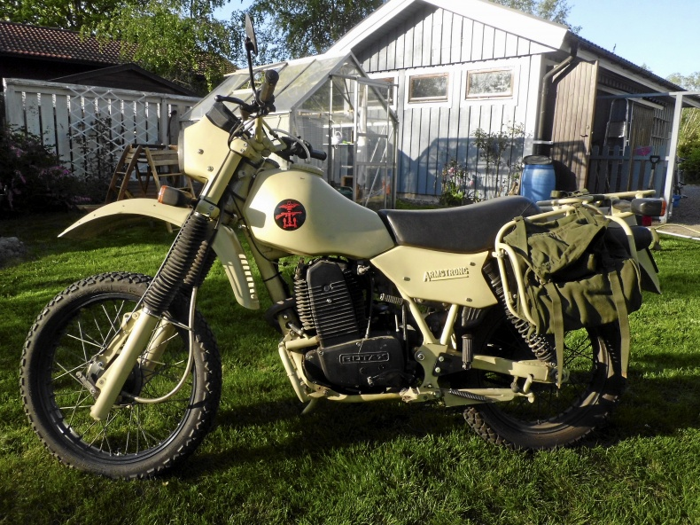 Armstrong MT 500