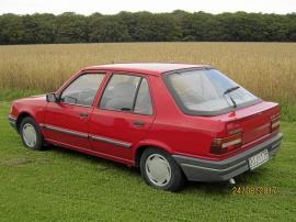 Peugeot 309 4-dr. Automat