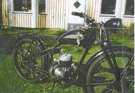 Husqvarna 118-120 cc delar