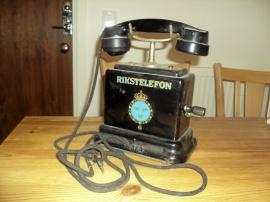 Telefon från 20-talet