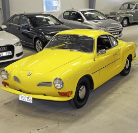 mobile_ Karmann Ghia