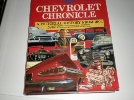 The Chevrolet chronicle