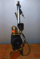 Antenn-motor