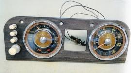 Instrumentering till DKW 1953?