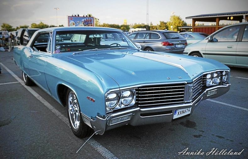 mobile_Buick Electra 2drcoupe bytes/säljes!