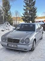 Mercedes-Benz 280 E