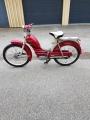 Apollo moped
