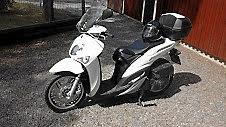mobile_YAMAHA exenter 150 cc