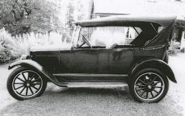 Chevrolet Superior