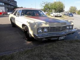 Impala hgv