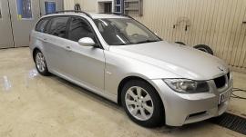BMW 320 d Aut /Touring /M-SPORT/Sv-såld