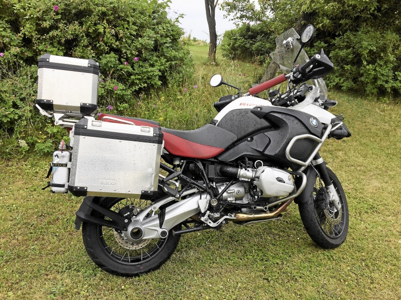 mobile_BMW R 1200GS Adventure