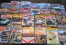 Motortidningar