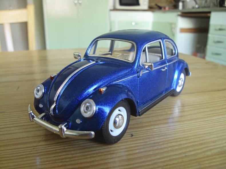VW Bubbla -67