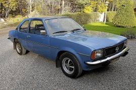 Opel Ascona B 1,9 s