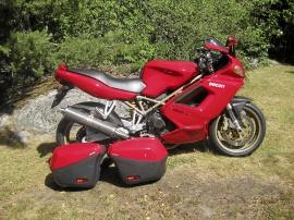 Ducati Sport Touring ST4