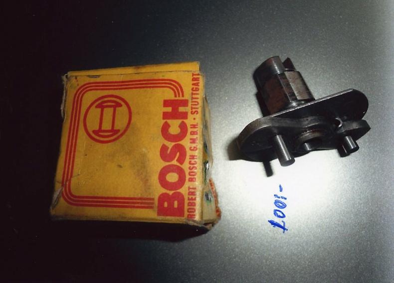 Bosch Ankare