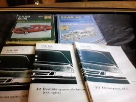 Rep-handböcker