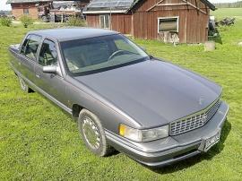 Cadillac De Ville 32v