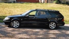 mobile_Saab 9-5 diesel