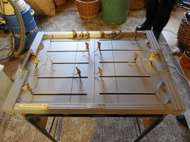 Äldre ishockeyspel