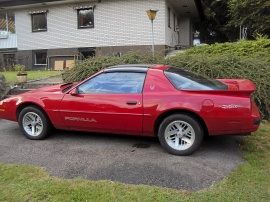 mobile_PONTIAC FIREBIRD